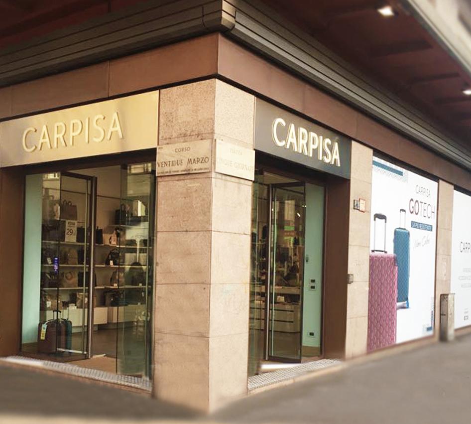 Milano Piazza 5 giornate