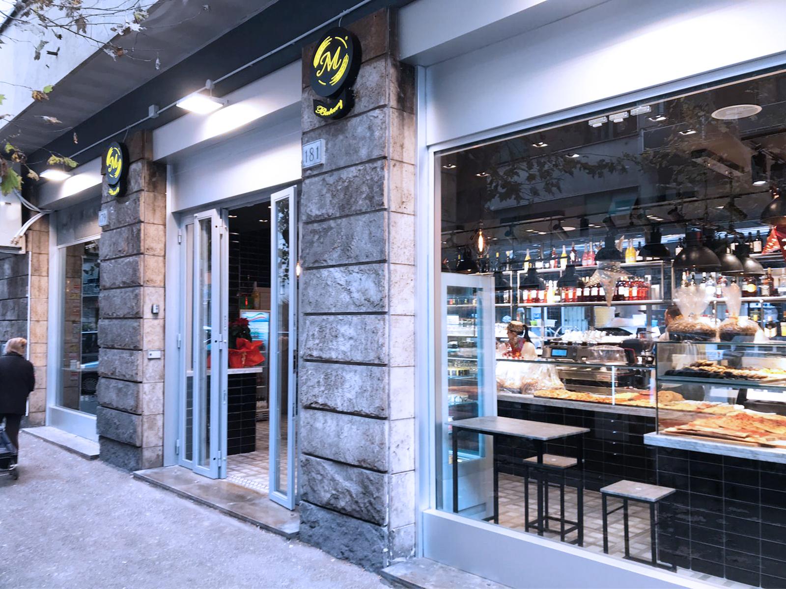bakery m casal bertone