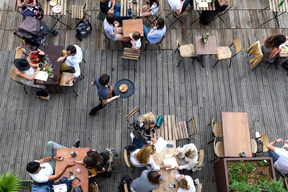 come aprire locale food ventdusud - Shutterstock