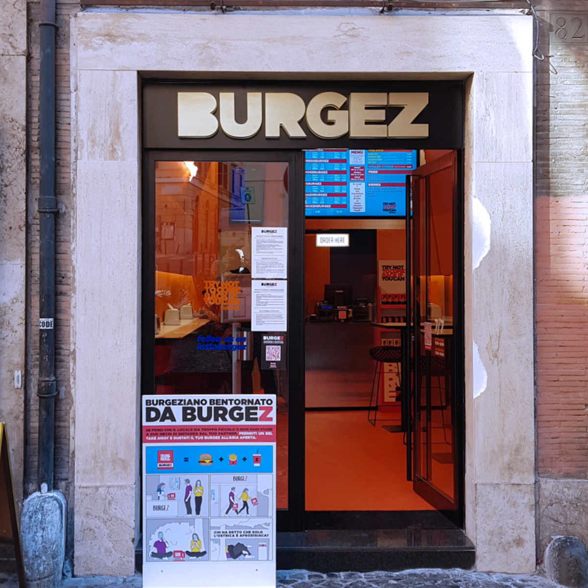 burgez roma