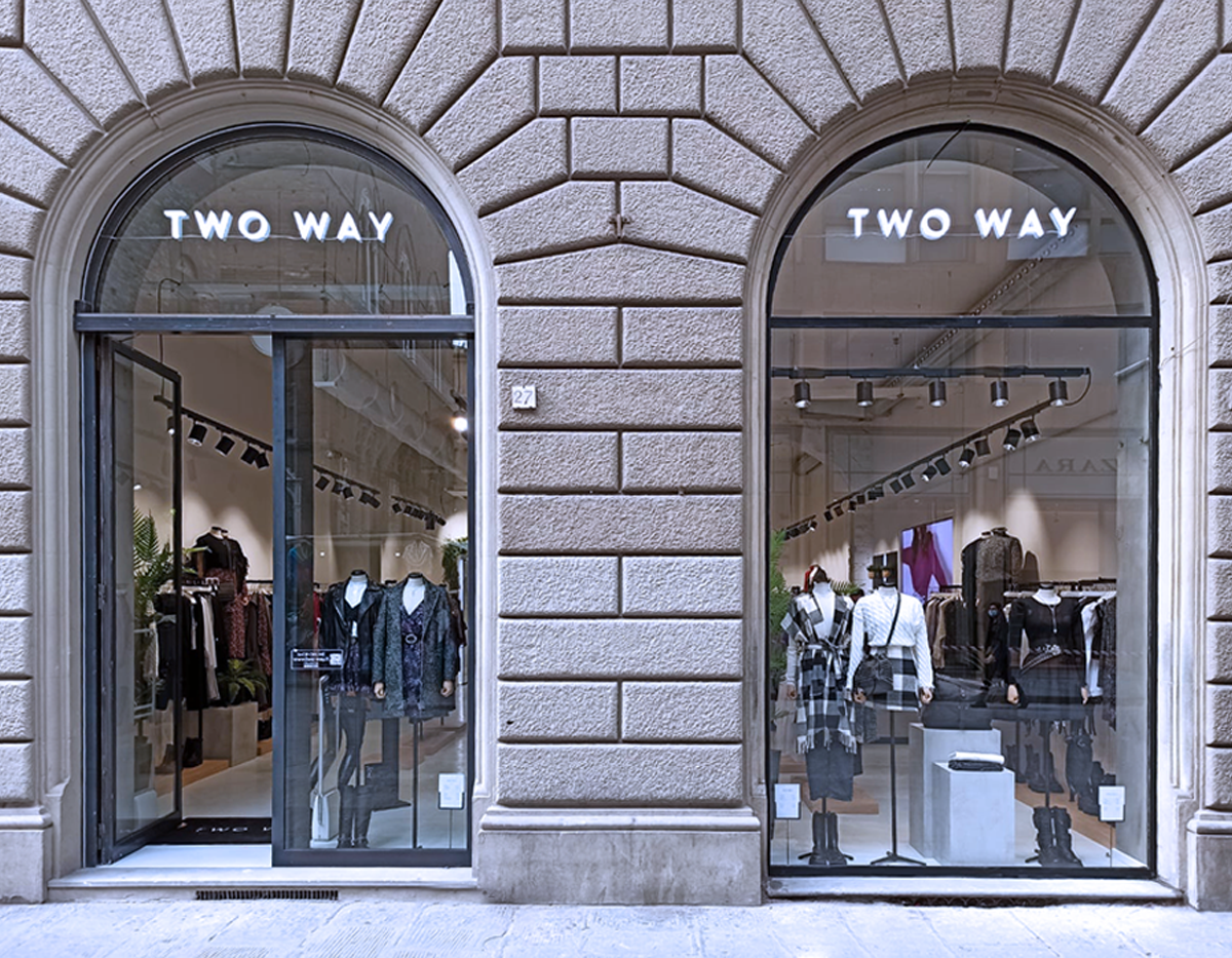 two way firenze